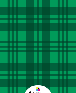 Plaid-Green